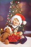 Santa Baby photo stock
