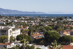 Santa Barbara Калифорния Стоковые Изображения