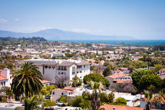 Santa Barbara Stock Image