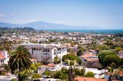 Santa Barbara Imagen de archivo