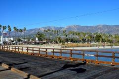 Santa Barbara imagem de stock