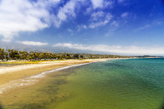 Santa Barbara stock afbeelding