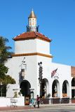 Santa Barbara immagine stock