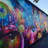 Santa Barbara Στοκ εικόνες με δικαίωμα ελεύθερης χρήσης
