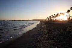 Santa Barbara Zdjęcia Royalty Free