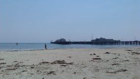 Santa Barbara Στοκ φωτογραφία με δικαίωμα ελεύθερης χρήσης