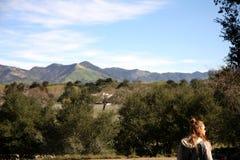 Santa Barbara Adventurer stock afbeeldingen