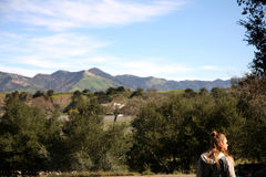 Santa Barbara Adventurer Stock Images