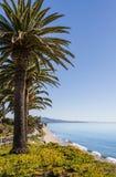 Santa Barbara Beach stock fotografie