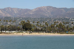 Santa Barbara, California Stock Images