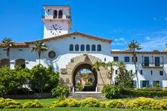 Santa Barbara Royalty Free Stock Photo