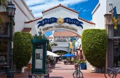 Santa Barbara Stock Images