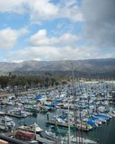 Santa Barbara, California Royalty Free Stock Image