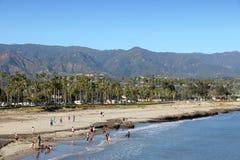 Santa Barbara, California Stock Photos