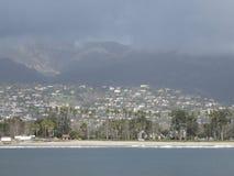 Santa Barbara, Januari, 2017 van Californië 19 royalty-vrije stock afbeeldingen