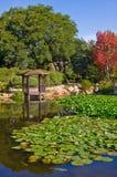Santa Barbara Park. A local park in Santa Barbara, California Royalty Free Stock Image
