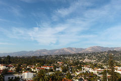 Santa Barbara Royalty Free Stock Images