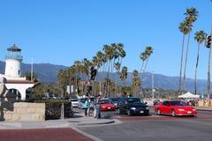 Santa Barbara Stock Photos