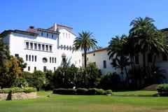 Santa Barbara Royalty Free Stock Image