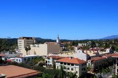 Santa Barbara Stock Photography