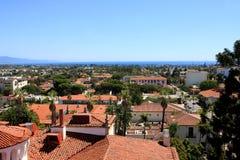 Santa Barbara Royalty Free Stock Images