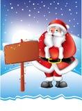 Santa C. Royalty Free Stock Images