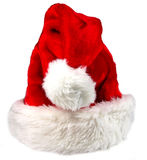 Santa cap Stock Image