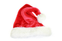Santa cap Royalty Free Stock Photo
