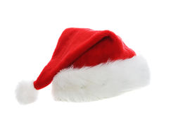 Santa cap Royalty Free Stock Images