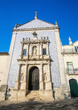 Santa Casa da Misericordia, Aveiro, Centro Region, Portugal Royalty Free Stock Photo