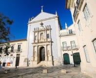 Santa Casa da Misericordia, Aveiro, Centro Region, Portugal Royalty Free Stock Image