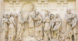Santa Casa, Loreta, Praga immagini stock libere da diritti