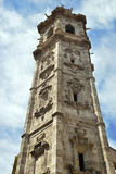 Santa Catalina belfry Royalty Free Stock Photo