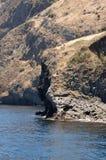 Santa Catalina Island Στοκ Εικόνες