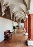 Santa Catalina Monastery σε Arequipa, Περού Στοκ εικόνες με δικαίωμα ελεύθερης χρήσης