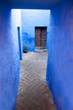Santa Catalina Monastery Stock Photography