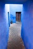 Santa Catalina Monastery Stock Photography
