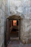 Santa Catalina Monastery - Arequipa, Περού Στοκ Εικόνες