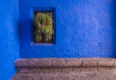 Santa Catalina Monastery, Arequipa, Peru Stock Photos