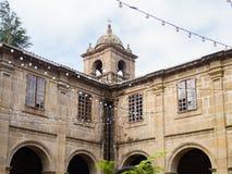 Santa Catalina Monastery dans Ares image libre de droits