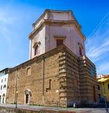 Santa Caterina Church, Leghorn, Italy Royalty Free Stock Photography