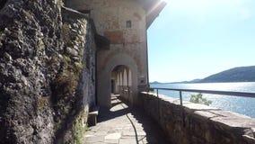 Santa Caterina del Sasso Italia metrajes