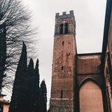 Santa Caterina di Siena Imágenes de archivo libres de regalías