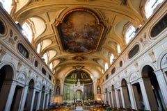 Santa Cecilia church in Rome