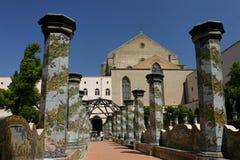 Santa Chiara Stock Image