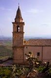 Santa Chiara kościół, Agira Obraz Royalty Free