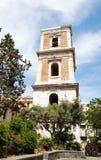 Santa Chiara, Naples, Italy Stock Photography