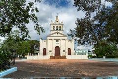 Santa Clara Foto de Stock Royalty Free