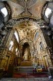 Santa Clara Church, Porto, Portugal Fotos de Stock Royalty Free