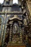 Santa Clara Church Porto, Portugal Royaltyfria Bilder